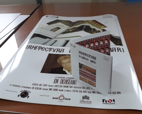 print digital afise
